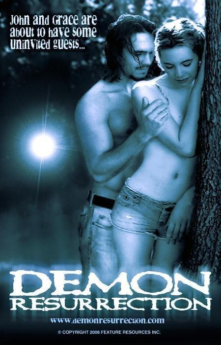 список фильмов про демонов